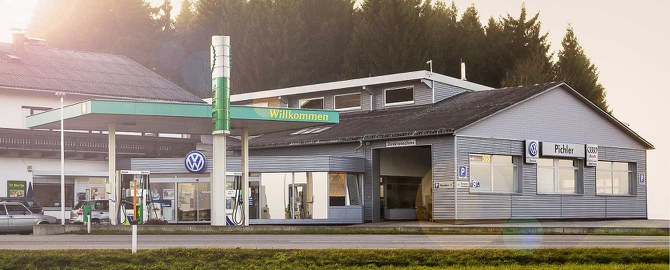 Walter Pichler GmbH & Co KG
